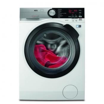 Lave-linge séchant AEG L9WSR162C