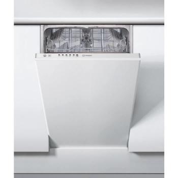 Lave-vaisselle Indesit DSIE2B10