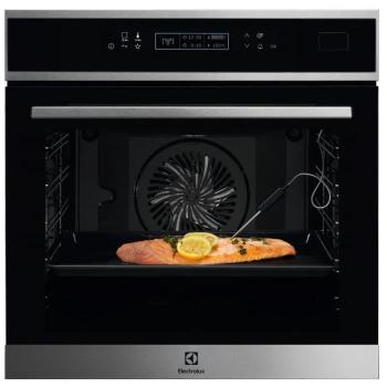 Four encastrable Electrolux EOB8S31X