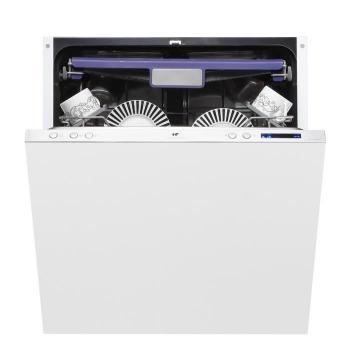 Lave-vaisselle Continental Edison CELVF1442LED