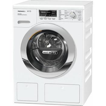 Lave-linge séchant Miele WTH120WPM