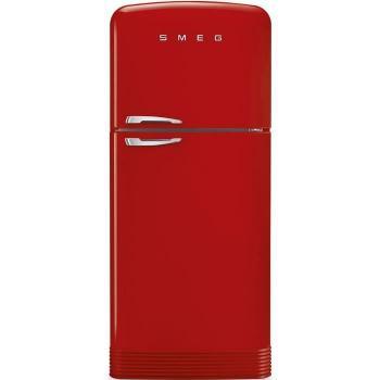Réfrigérateur-congélateur Smeg FAB50RRD