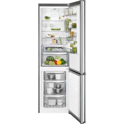 Réfrigérateur-congélateur AEG RCB93734MX