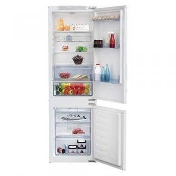 Réfrigérateur-congélateur Beko BCSA285K2S