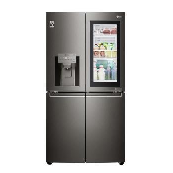 Réfrigérateur américain LG GMX936SBHV