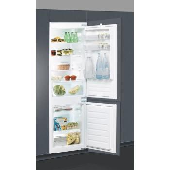 Réfrigérateur-congélateur Indesit B18A1DS-I