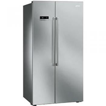 Réfrigérateur américain Smeg SBS63XE