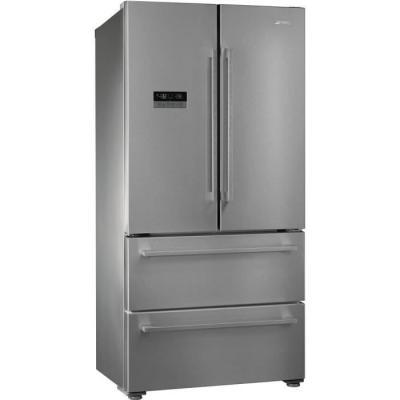 Réfrigérateur américain Smeg FQ55FX2PE