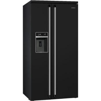 Réfrigérateur américain Smeg SBS963N