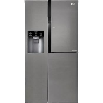 Réfrigérateur américain LG GSJ361DIDV