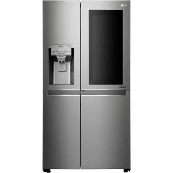 Réfrigérateur américain LG GSK6676SC