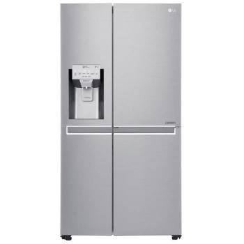 Réfrigérateur américain LG GSS6676SC