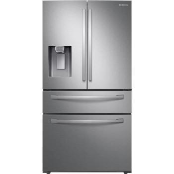 Réfrigérateur américain Samsung RF24R7201SR