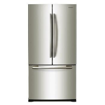 Réfrigérateur américain Samsung RF62HEPN