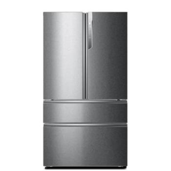 Réfrigérateur américain Haier HB25FSSAAA