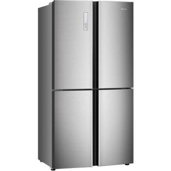 Réfrigérateur américain Hisense RQ689N4AC1