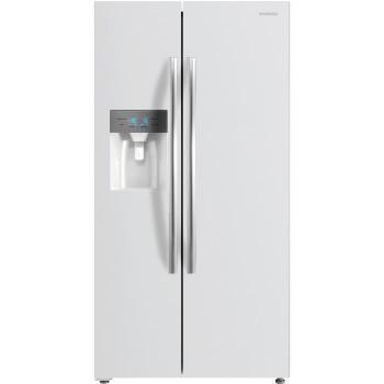 Réfrigérateur américain Daewoo FRNM570D2W