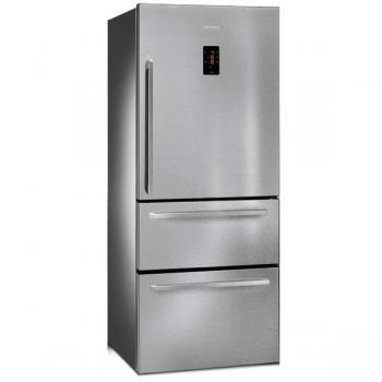 Réfrigérateur-congélateur Smeg FT41BXE