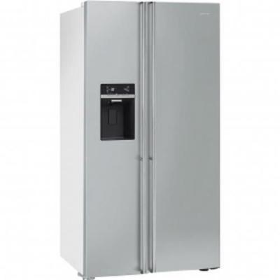 Réfrigérateur américain Smeg FA63XBI