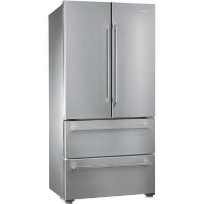 Réfrigérateur américain Smeg FQ55FX1