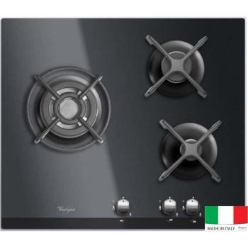 Plaque de cuisson Whirlpool AKT404NB
