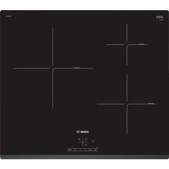 Plaque de cuisson Bosch PUJ631BB1E