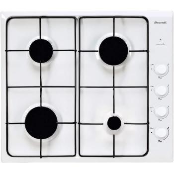 Plaque de cuisson Brandt BPE6410W