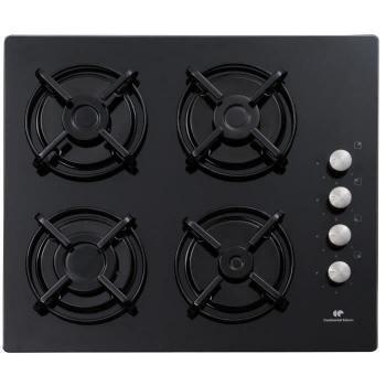 Plaque de cuisson Continental Edison CECTG4VB
