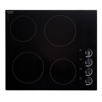 Plaque de cuisson Oceanic OCEATV4ZMA2