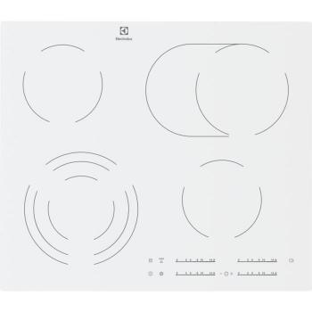 Plaque de cuisson Electrolux EHF6547IW1
