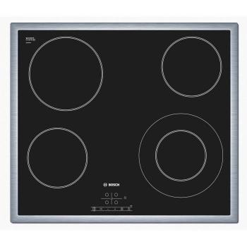 Plaque de cuisson Bosch PKF645B17E