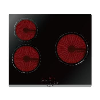 Plaque de cuisson Brandt BPV6321B