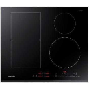 Plaque de cuisson Samsung NZ64K5747BK