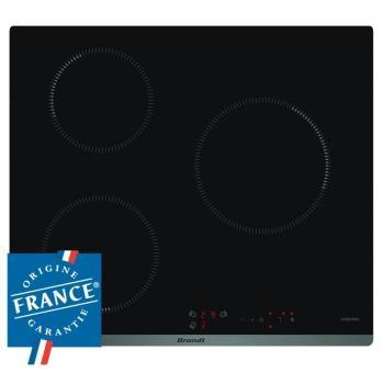 Plaque de cuisson Brandt BPI6310B