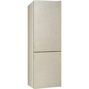 Réfrigérateur-congélateur Smeg FC182PMN