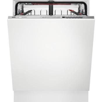 Lave-vaisselle AEG FSE64606P