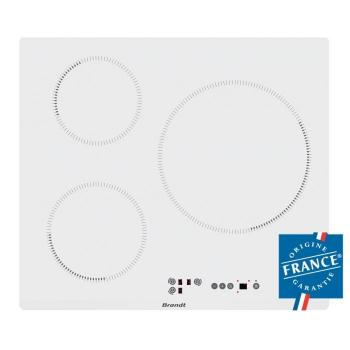 Plaque de cuisson Brandt BPI6315W