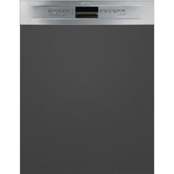 Lave-vaisselle Smeg PL5222X