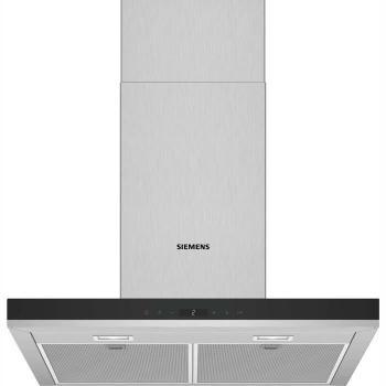 Hotte aspirante Siemens LC67BHP50