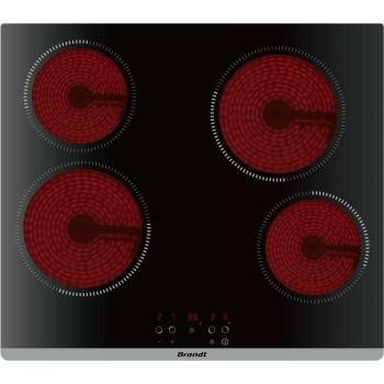 Plaque de cuisson Brandt BPV6420B