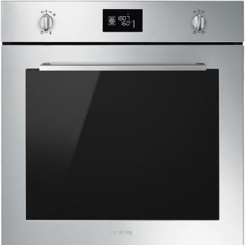 Four encastrable Smeg SFP6402TVX