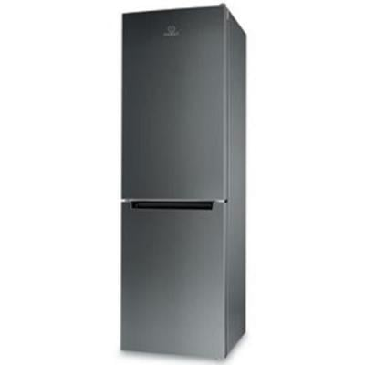 Réfrigérateur-congélateur Indesit LI80 FF1 X
