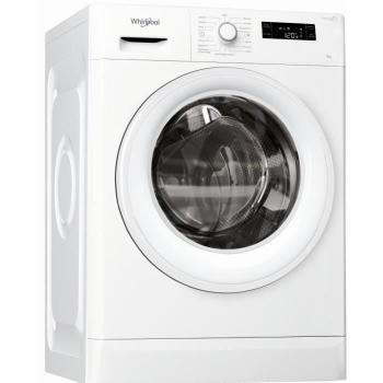 Lave-linge Whirlpool FWSF61253WIT