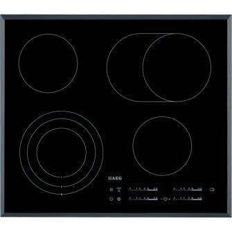 Plaque de cuisson AEG HK654070FB