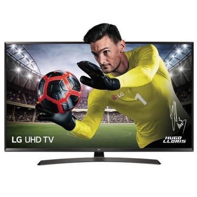 Téléviseur LG 65UJ634V