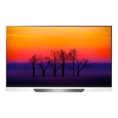 Téléviseur LG OLED65E8PLA