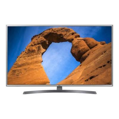 Téléviseur LG 43LK6100PLB