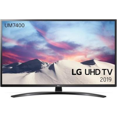 Téléviseur LG 65UM7450