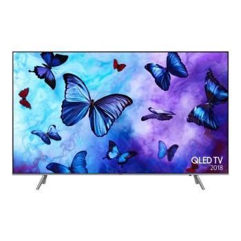 Téléviseur Samsung QE75Q6FNAT