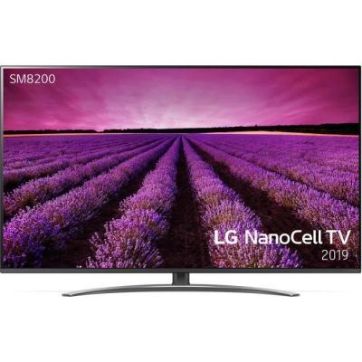 Téléviseur LG 49SM8200